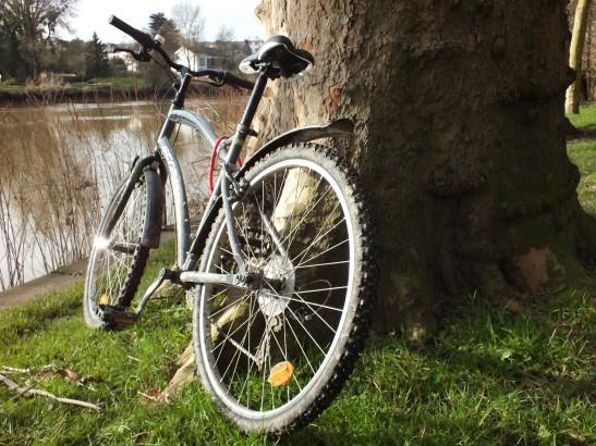 Un itinéraire à vélo et des pauses au gré de vos envies
