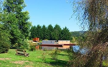 village vacances ecologique