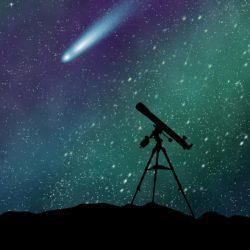 Observatoire astronomique de Perpezac-le-Blanc
