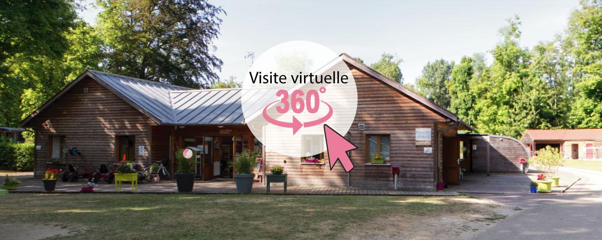 Visite virtuelle au village de la Champagne Slowmoov