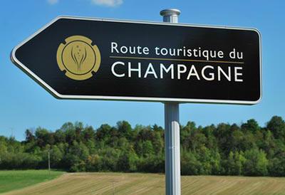 Slowmoov village de la champagne Bar sur Aube