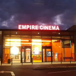 Cinéma L'Empire (à Paray le Monial)