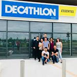 Decathlon-Essentiel Magasin de sport