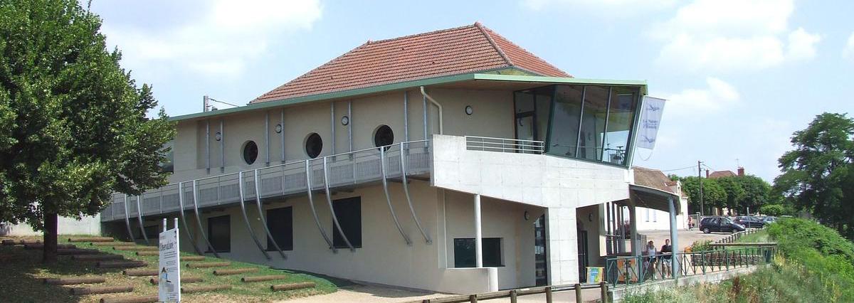 Observatoire de Digoin